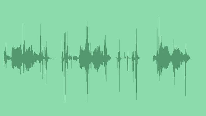 Velcro: Sound Effects