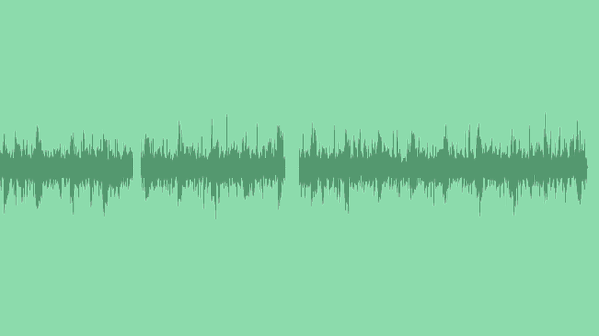 Space Atmosphere Pulses: Sound Effects