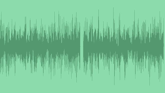 Ragtime Light Loop 1: Royalty Free Music
