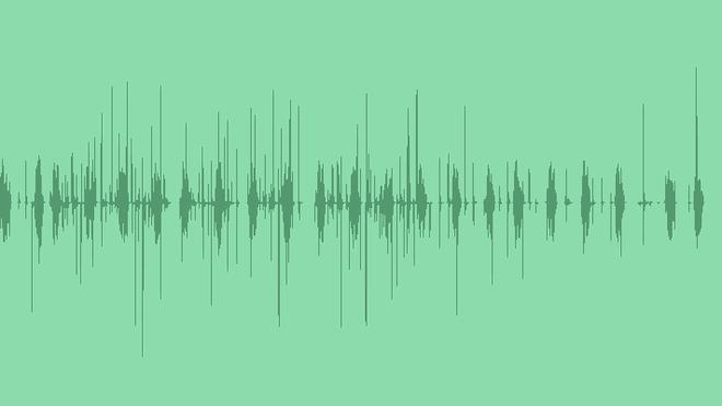 Cutting Firewood: Sound Effects