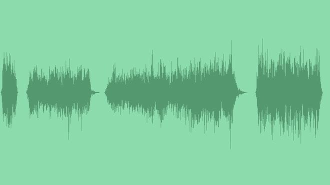 HairDryer SFX Pack: Sound Effects