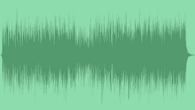 The World Governed By AI: Royalty Free Music