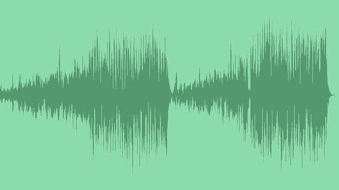 Live By Inspiration: Royalty Free Music