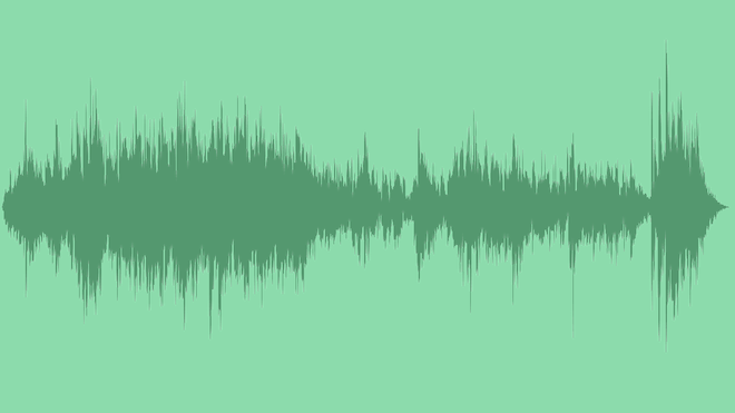 Alone In The Dark: Royalty Free Music