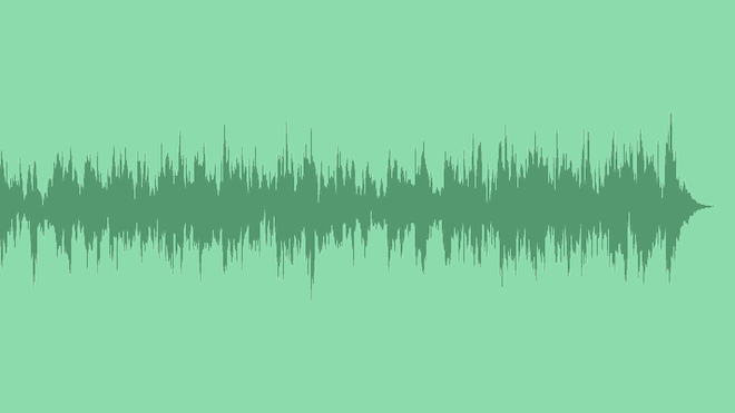 Ambient Waves: Royalty Free Music