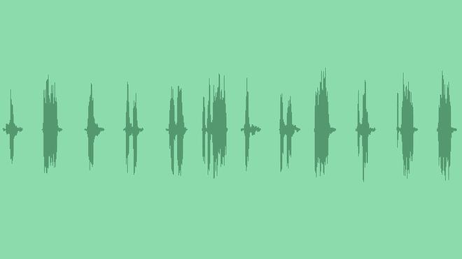 Car Beep: Sound Effects