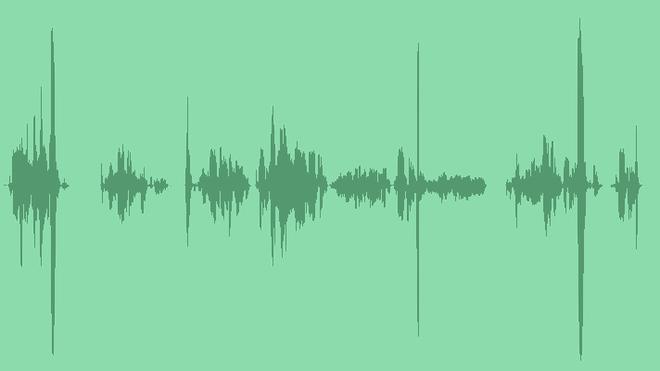 Dog: Sound Effects