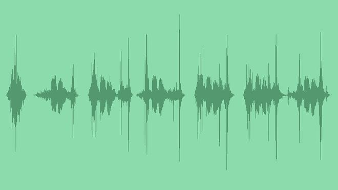 Open Close Box: Sound Effects