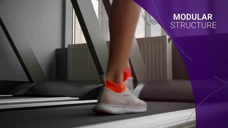 Energetic Slideshow: After Effects Templates