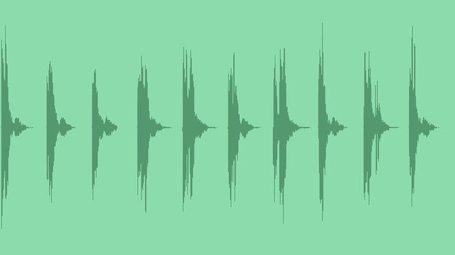 Bonus Points: Sound Effects