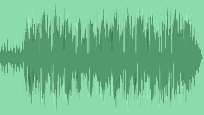 The Secret Pulse Of Innovation: Royalty Free Music