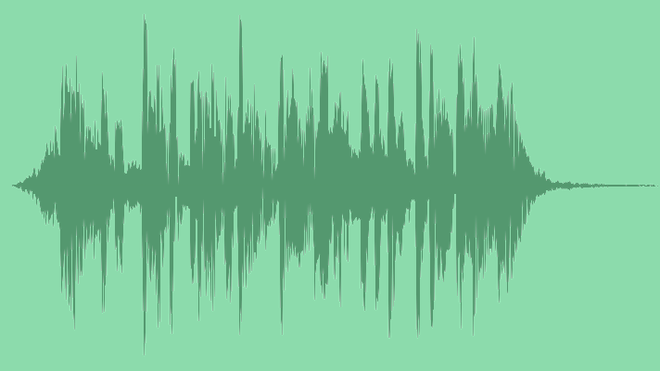 On The Crest Of The Wave: Royalty Free Music