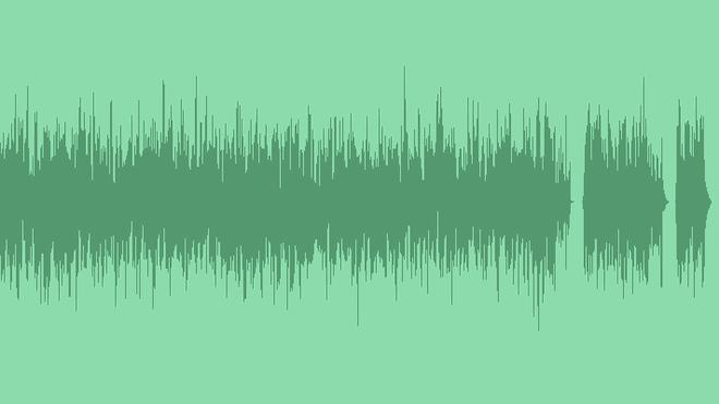Kiss Under The Mistletoe: Royalty Free Music