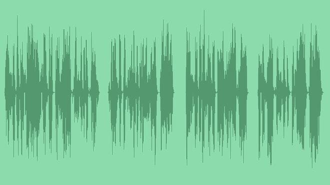 Aerosol: Sound Effects