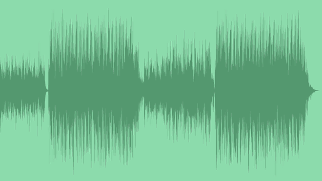 The Power Of Fun: Royalty Free Music