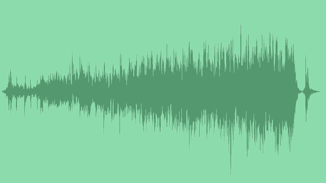 A Voice For Change: Royalty Free Music