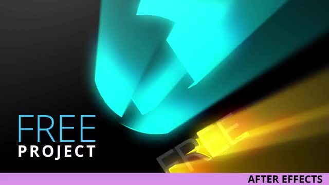 Free After Effects Templates Motion Array - After effect opening template