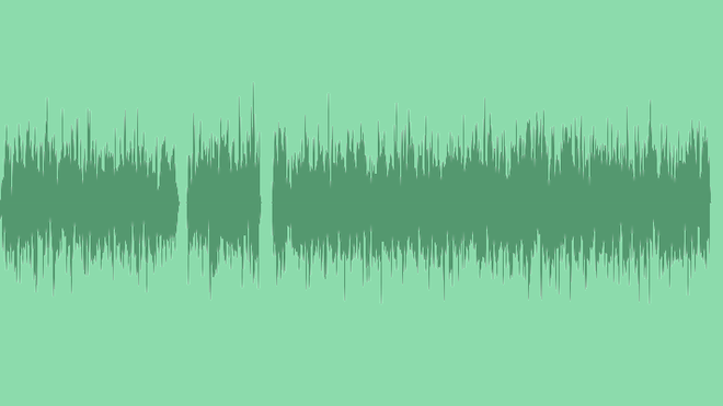The River: Sound Effects