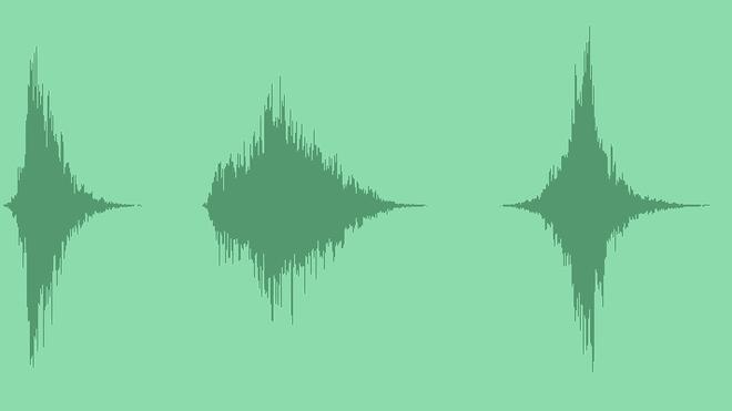 Underwater Whoosh: Sound Effects
