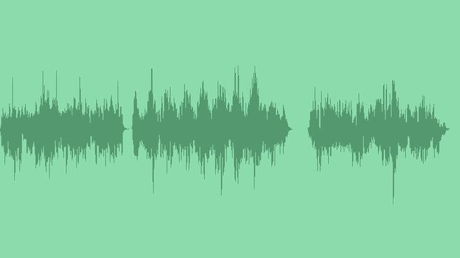 Dark Ambient: Sound Effects