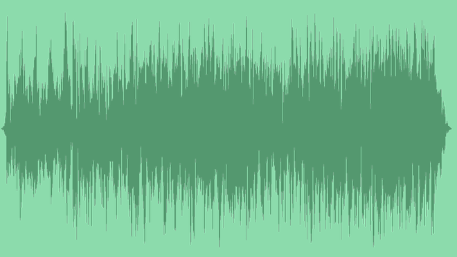 Evolution Of Earth: Royalty Free Music