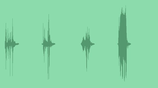 Goofy Efx: Sound Effects