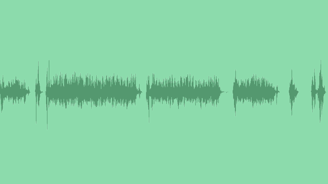 Scooter Engine Start: Sound Effects