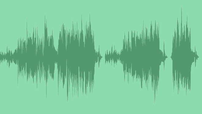 I'm In The Game: Royalty Free Music