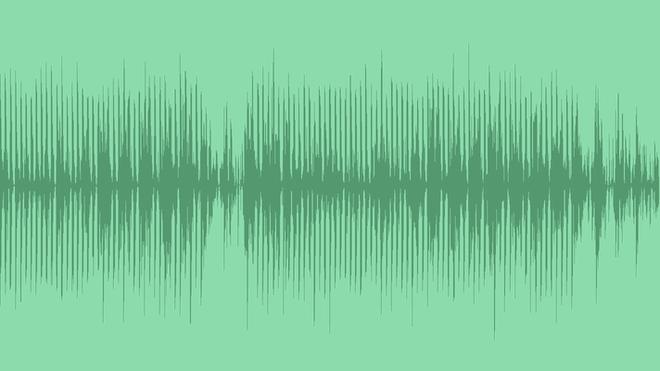 Dynamic Energy: Royalty Free Music