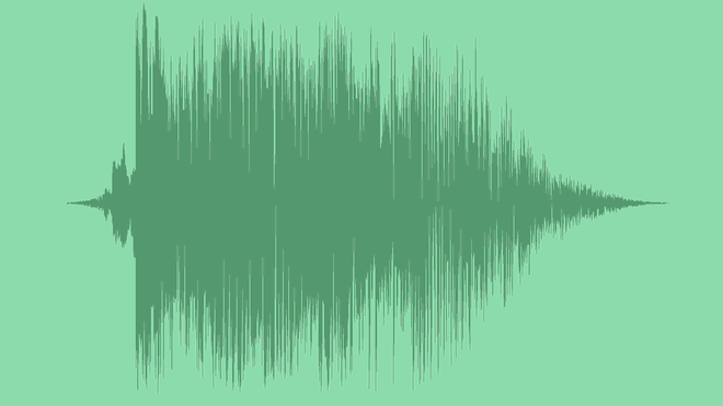 Glitch Transformation Logo: Royalty Free Music