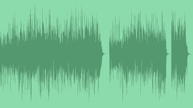 The Time Of Bliss: Royalty Free Music