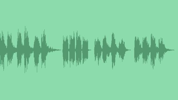 Digital Warning Signal: Sound Effects