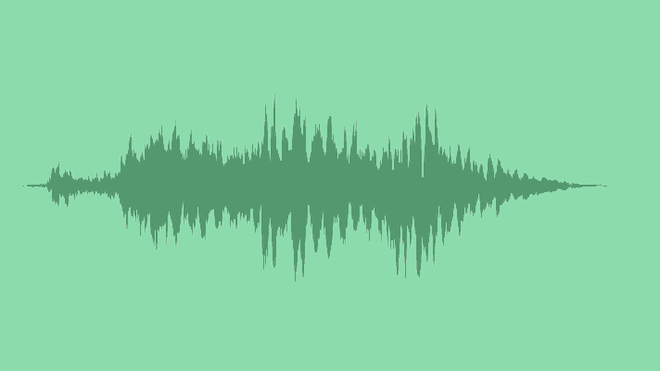 Ghost: Royalty Free Music