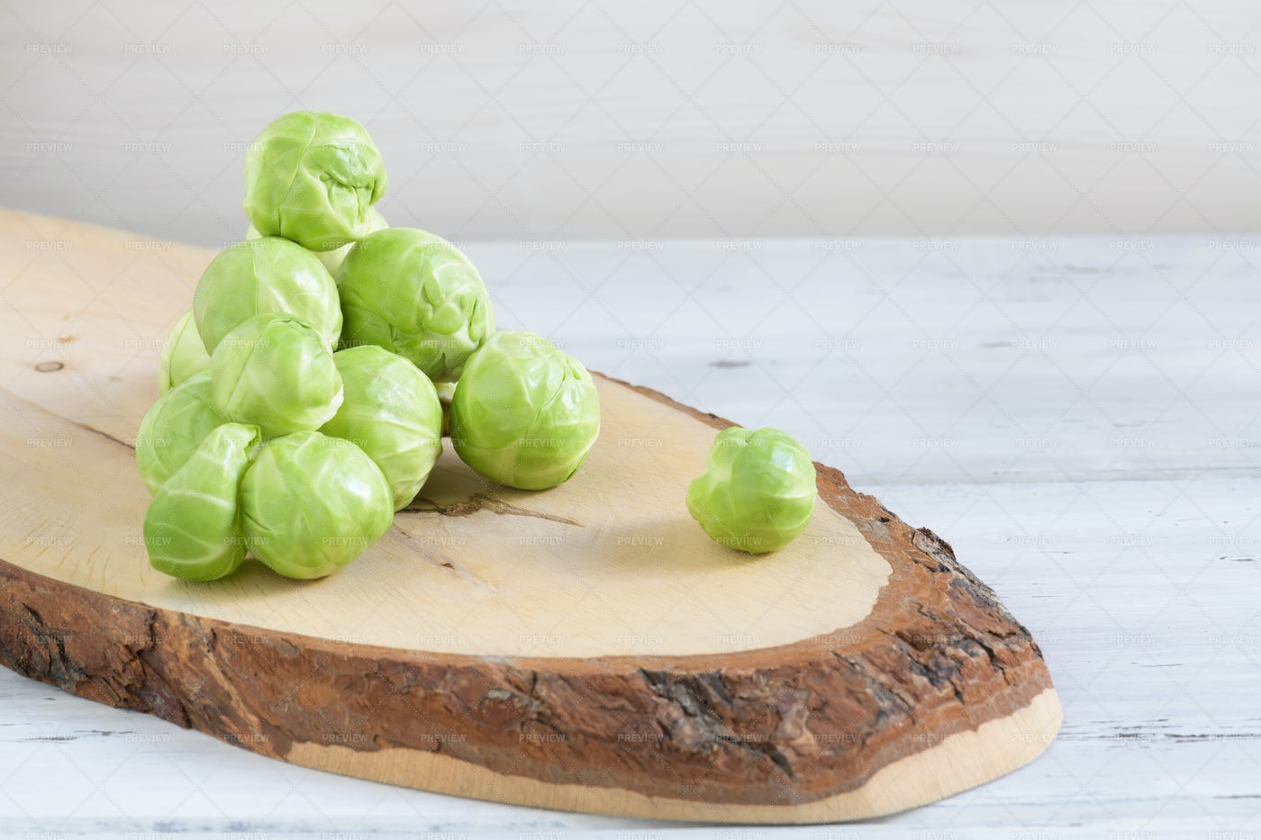 Brussels Sprouts: Stock Photos