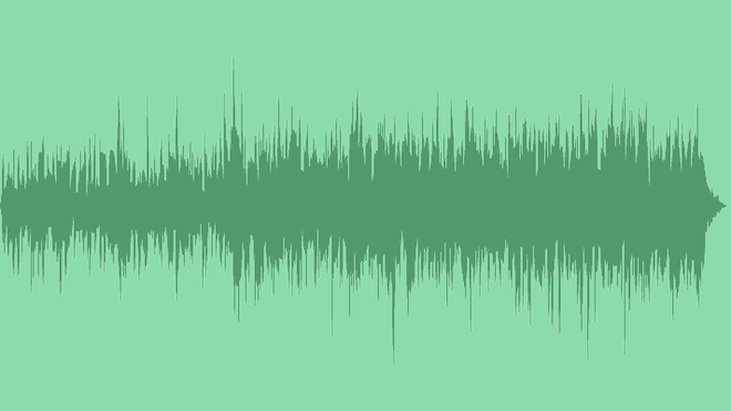Dramatic History Of The City: Royalty Free Music