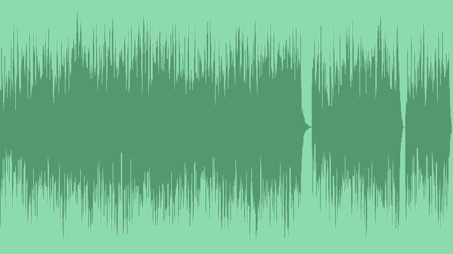 Life In The City: Royalty Free Music