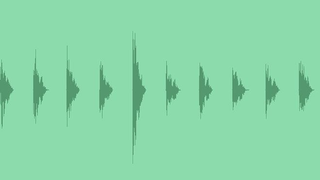 Cartoon Spring: Sound Effects