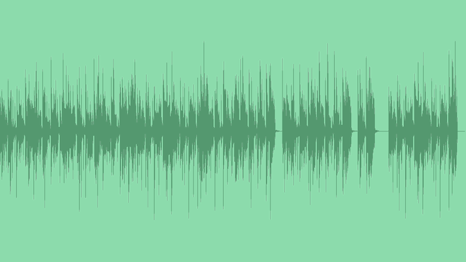 Happy For The Pluckin: Royalty Free Music