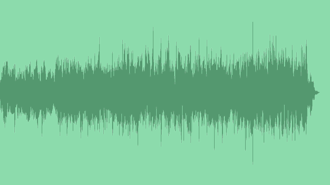 Oasis: Royalty Free Music