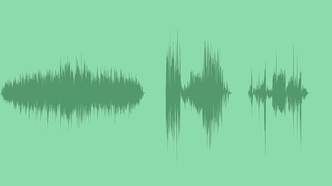 Tape Rewinding Scratch: Sound Effects