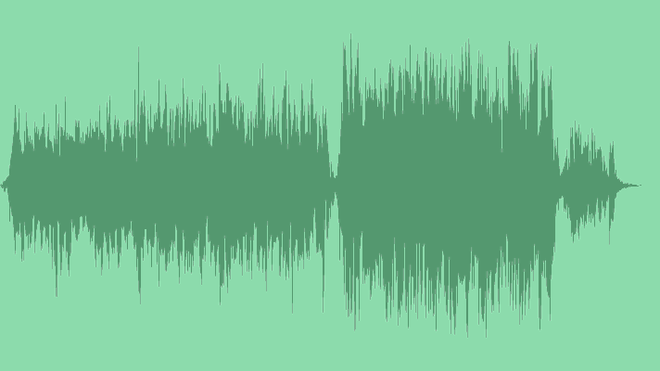 Bravery In My Heart: Royalty Free Music