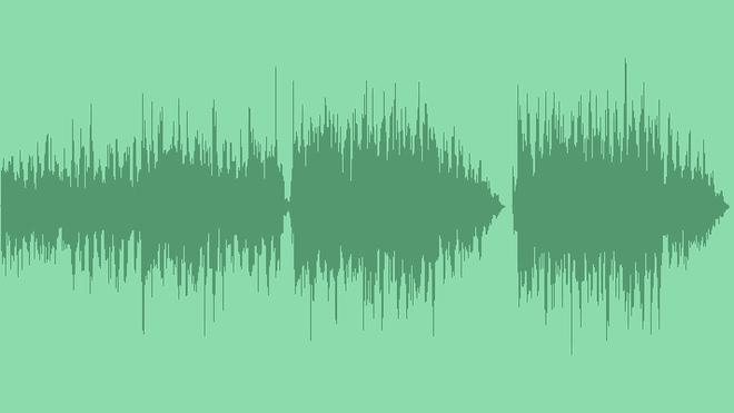 Endless Vibrations: Royalty Free Music