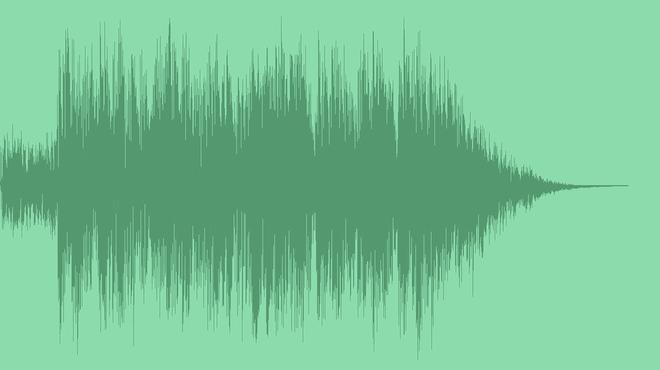 Electronic Logo 3: Royalty Free Music