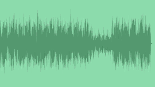 Energetic Background: Royalty Free Music
