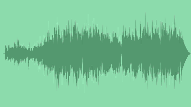 Quiet Places: Royalty Free Music
