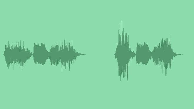 Deoderant Spray: Sound Effects