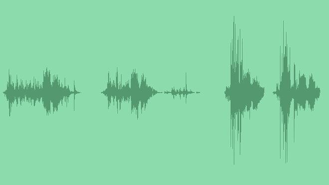 Office Supplies: Sound Effects