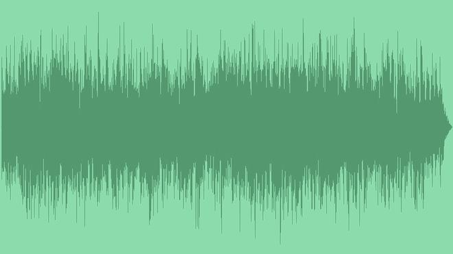 Mountain Stream: Royalty Free Music