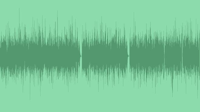 Glitchy Music Box: Royalty Free Music