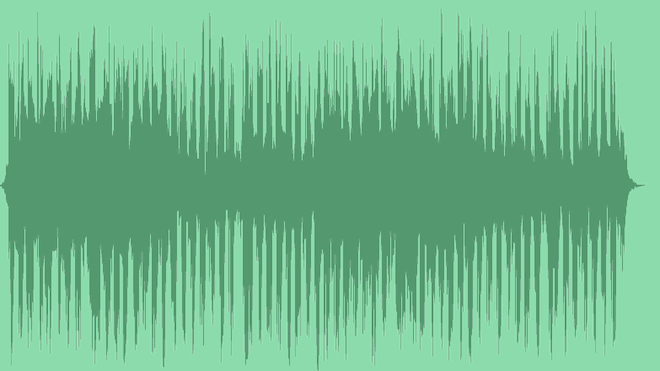 Be Stronger: Royalty Free Music
